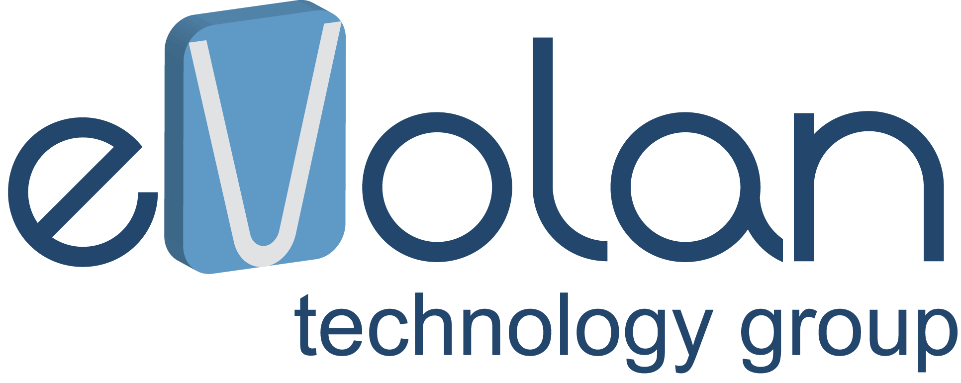 eVolan logo